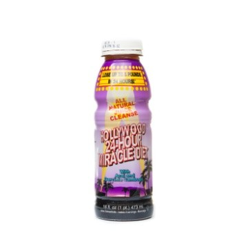 RSN Hollywood-24 Hour Miracle Diet - 473 ml