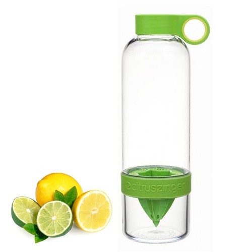 Citrus Zinger - Green