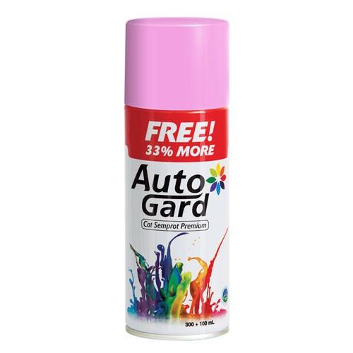 AutoGard 66 Pink