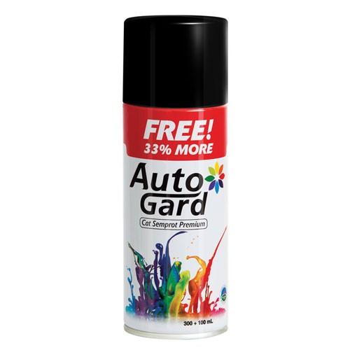 AutoGard 21 Black