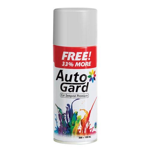 AutoGard 31 Silver