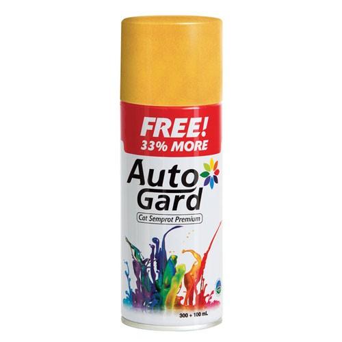 AutoGard 41 Gold