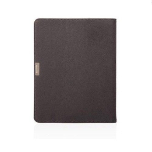 Moshi Portfolio Stand Case Concerti for iPad 3/2 - Falcon Gray