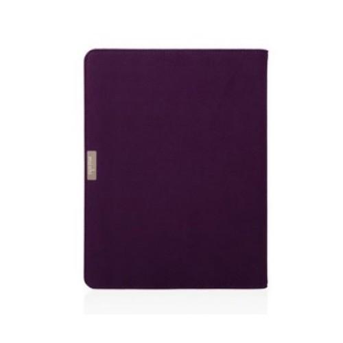 Moshi Portfolio Stand Case Concerti for iPad 3/4 - Tyrian Purple