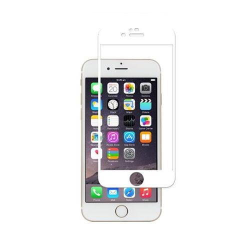 Moshi iPhone 6 iVisor Glass - White MS-99MO075804