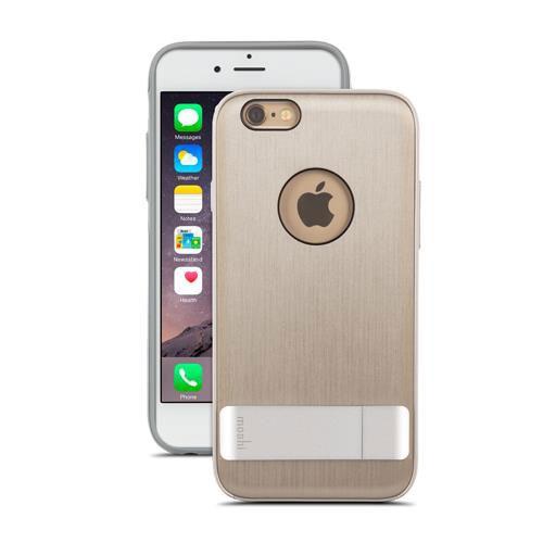 Moshi iGlaze Kameleon Case for iPhone 6/6s - Titanum