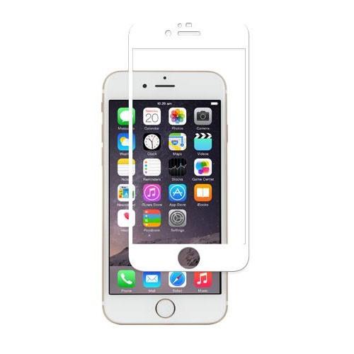 Moshi iPhone 6 Plus iVisor Glass - White MS-99MO075805