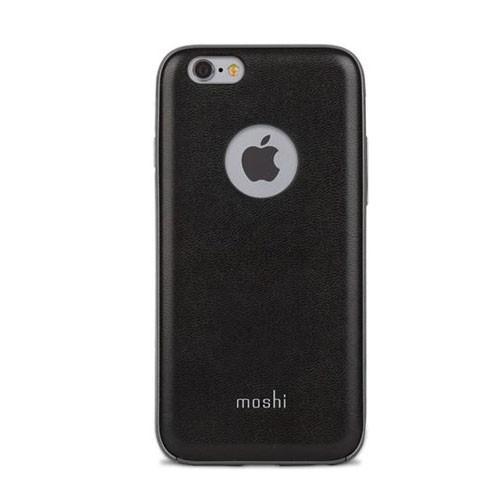 Moshi iGlaze Napa Case for iPhone 6/6s - Black