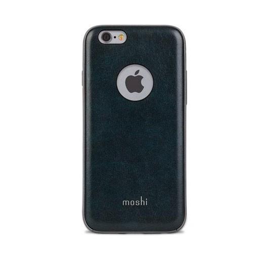 Moshi iGlaze Napa Case for iPhone 6/6s - Blue