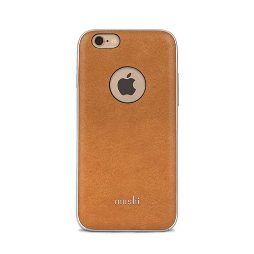 Moshi iGlaze Napa Case for iPhone 6/6s - Beige