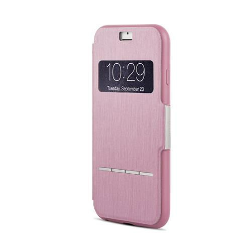 Moshi SenseCover for iPhone 6/6s - Pink