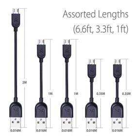 Avantree Micro USB Cable 5