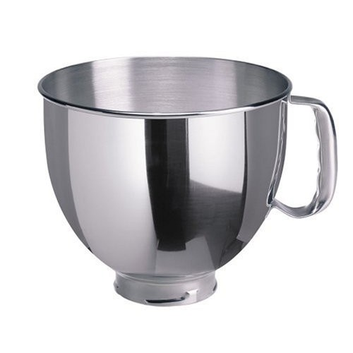 KitchenAid SS Bowl for Artisan KSM150 - 4.7L