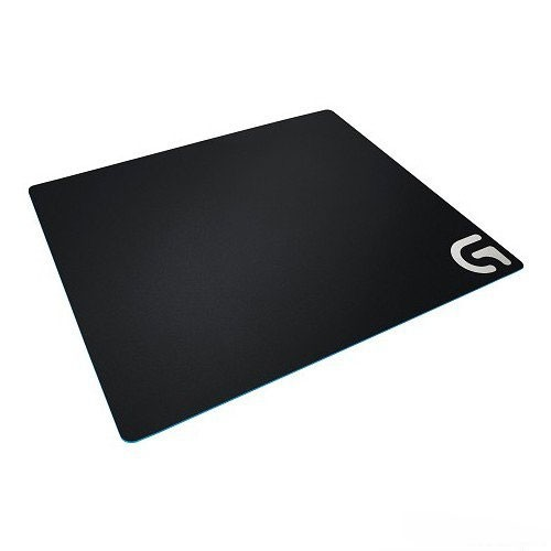 Logitech Large Cloth Gaming Mouse Pad - G640