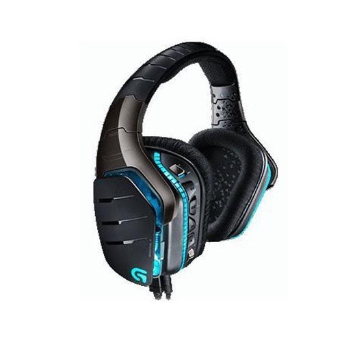 Logitech Artemis Spectrum 7.1 Surround Sound Wired Gaming Headset G633