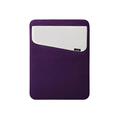 Moshi Muse 13 Case for Macbook - Purple
