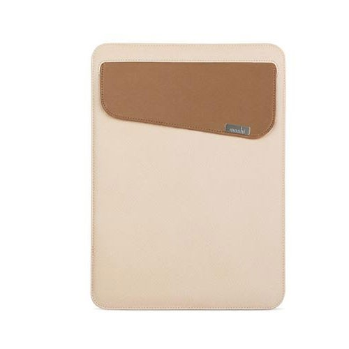 Moshi Muse 12 Case for Macbook - Sahara Beige