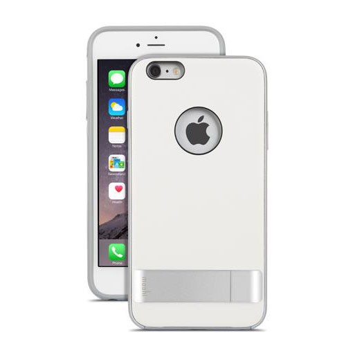 Moshi Kameleon Case for iPhone 6/6s Plus - White