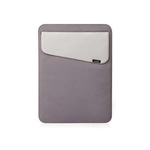Moshi Muse 13 Case for Macbook - Gray
