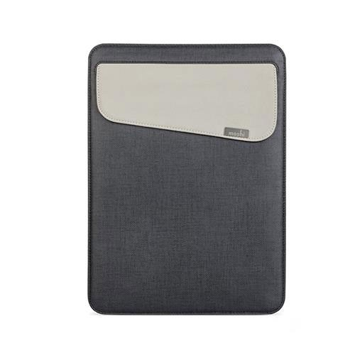 Moshi Muse Case for Macbook 12 - Black