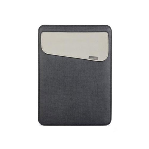 Moshi Muse 13 Case for Macbook - Black
