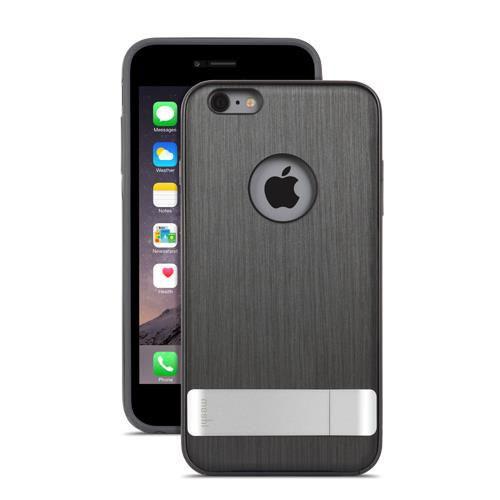 Moshi Kameleon Case for iPhone 6/6s Plus - Black