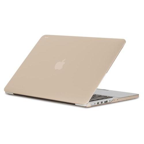 Moshi iGlaze Pro 13 R for Macbook Pro 13 Retina - Satin Gold