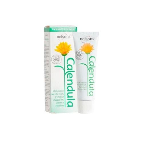 Nelsons Calendula Cream - 50 Gram