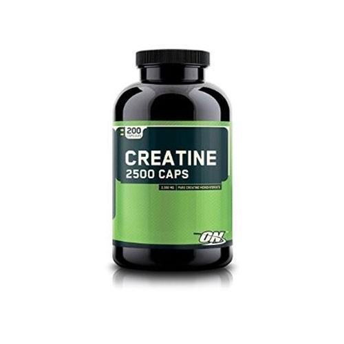 Optimum Nutrition Creatine - 2500 Mg