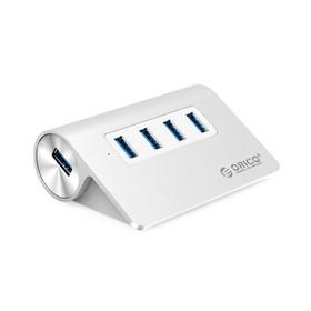 Orico Aluminum 4 Port USB3.