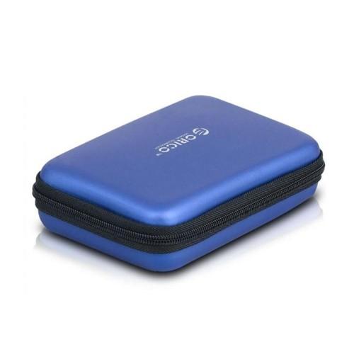 "Orico PHB-25 2.5"" mobile hard disk protector - Blue"