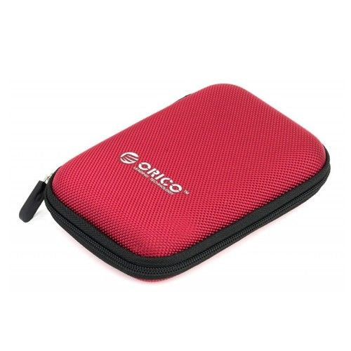 Orico HDD Protector 2.5 inch PHD-25 - Red