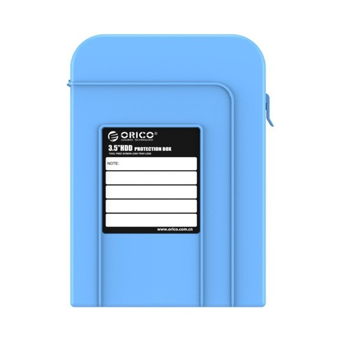 Orico 3.5 Inch HDD Protector PHI-35 - Blue