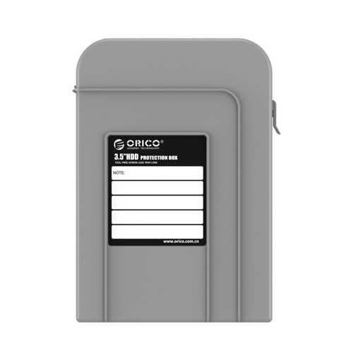 Orico 3.5 Inch HDD Protector PHI-35 - Grey