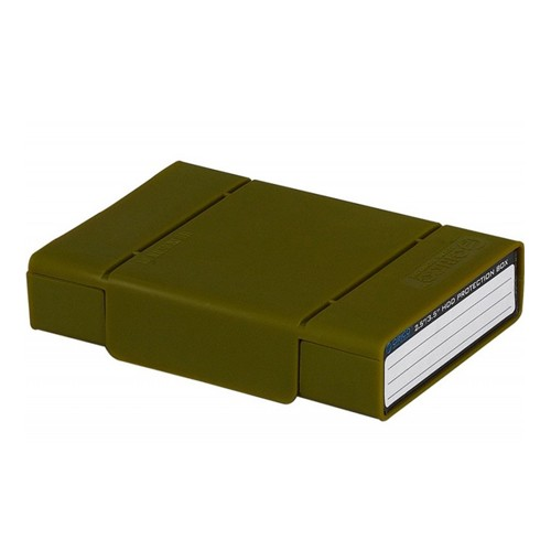 "Orico 3.5"" HDD Protection box PHP-35 - Green"