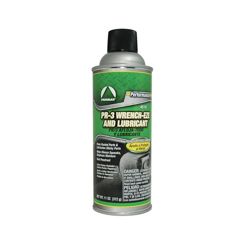 Penray PR-3 Penetrant and Lubricant - 312 gr