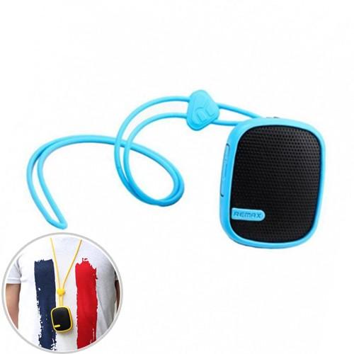 Remax Bluetooth Speaker RM-X2 Mini - Blue