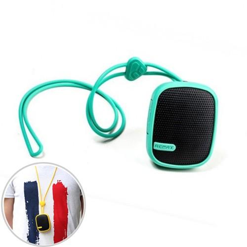 Remax Bluetooth Speaker RM-X2 Mini - Green