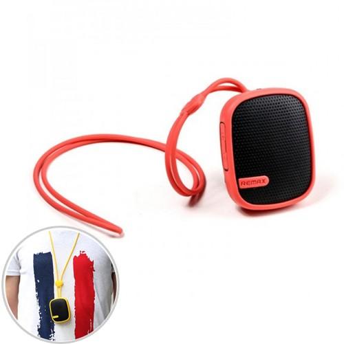 Remax Bluetooth Speaker RM-X2 Mini - Red