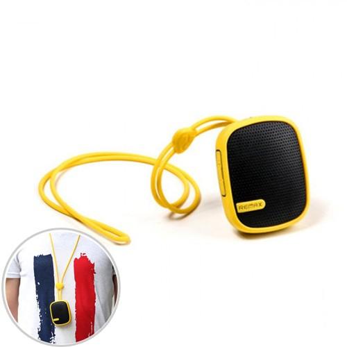 Remax Bluetooth Speaker RM-X2 Mini - Yellow