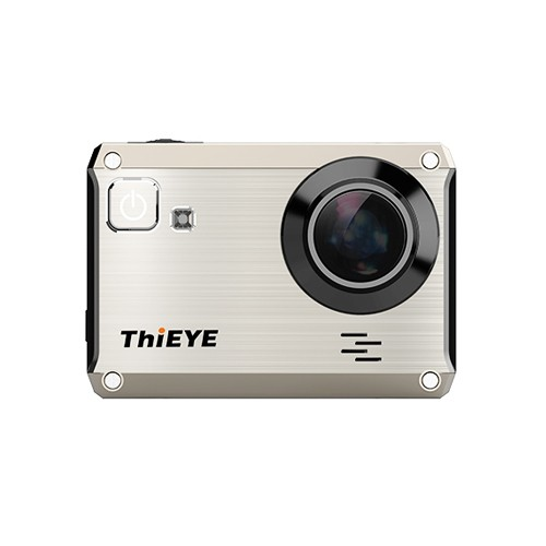 ThiEYE Action Camera i30 1080P WiFi 12MP - Silver