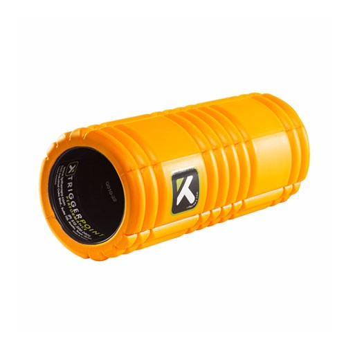Trigger Point The Grid Myofascial Roller TPTGRDO - Orange