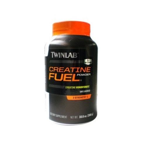 Twinlab Creatine Fuel Powder - 300 Gram