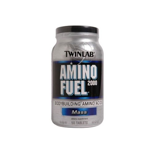 Twinlab Amino Fuel Tab 2000 MG