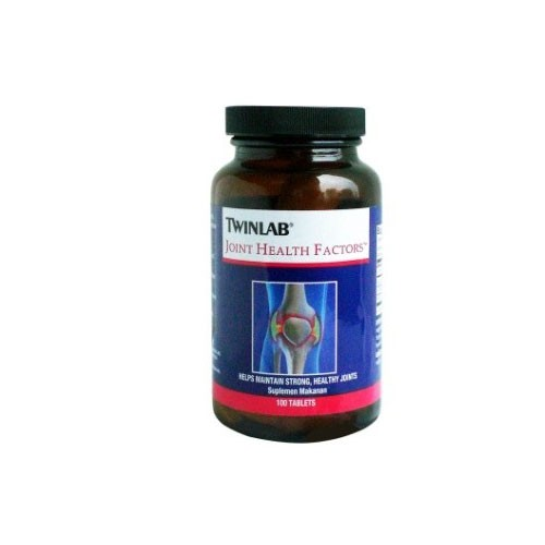 Twinlab Joint Health Factor - 100 Tablets