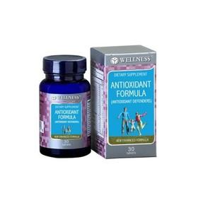 Wellness Antioxidant Defend