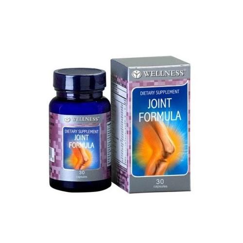 Wellness Joint Formula - 30 Caps