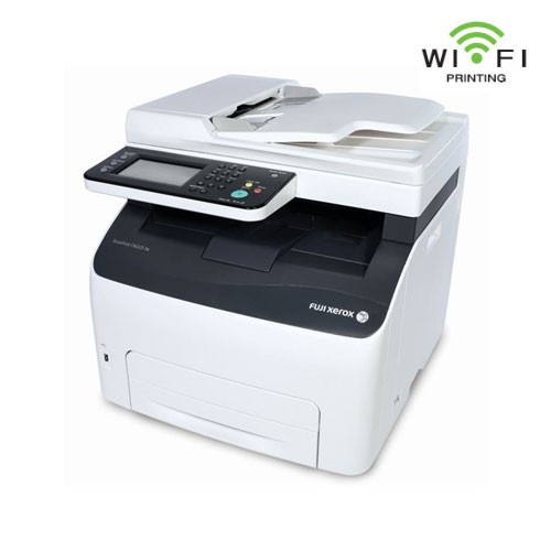 Fuji Xerox Docuprint CM225 FW - White