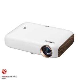 LG Minibeam WXGA 3D LED Pro