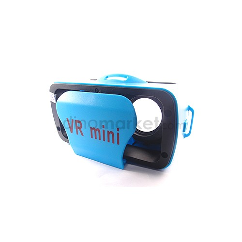 VR Box Mini - Blue